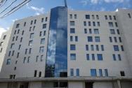 Отель Hyatt Regency по ул. Нововиленская