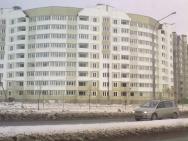Жилой дом, ул. Селицкого