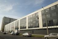 Административно-производственное здание ЗАО