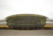Ледовая арена, г. Молодечно